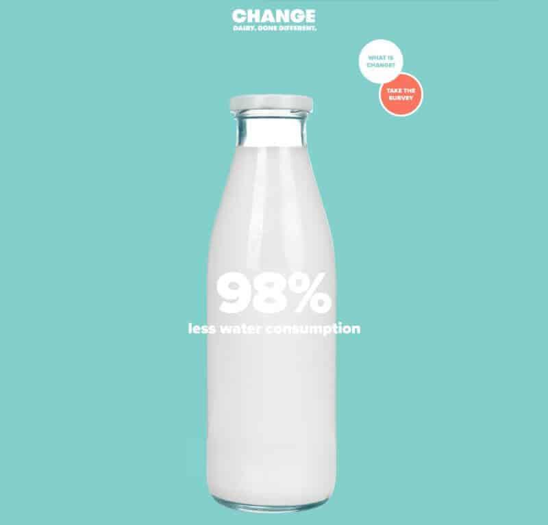Change Foods