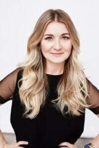 Emily Scarlett, Head of Communications, H&M USA