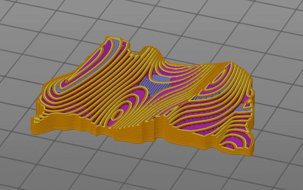 3D model 2-0 NOVAMEAT
