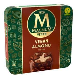 ALDI SÜD Magnum Vegan Almond