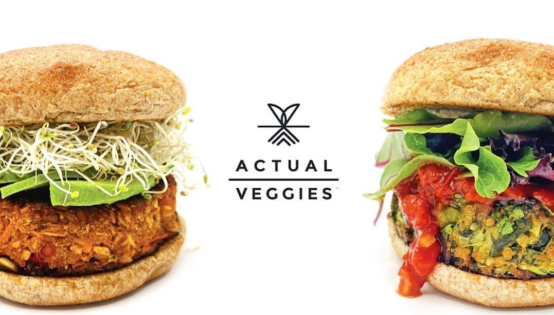 Actual Veggies
