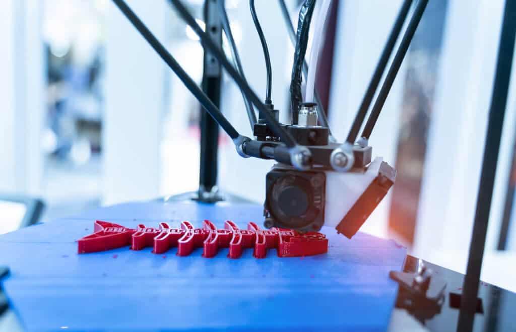 3d printer fish