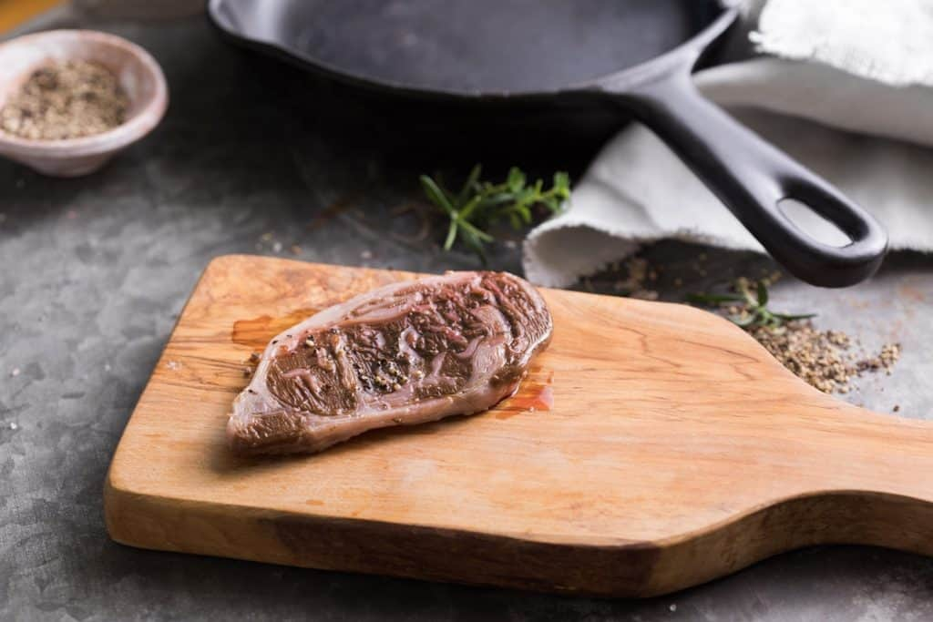 Aleph Farms and The Technion Reveal Worlds First Cultivated Ribeye Steak 2
