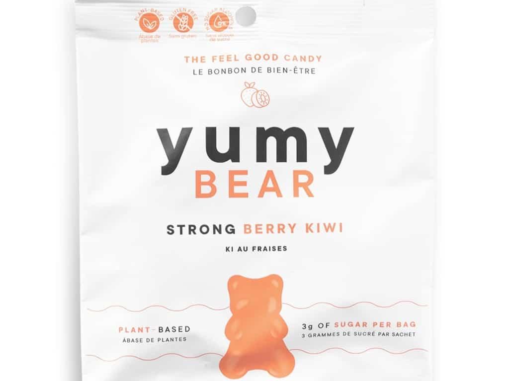 Yumy Bear