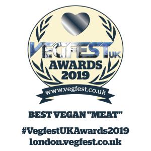Vegfest Awards2019