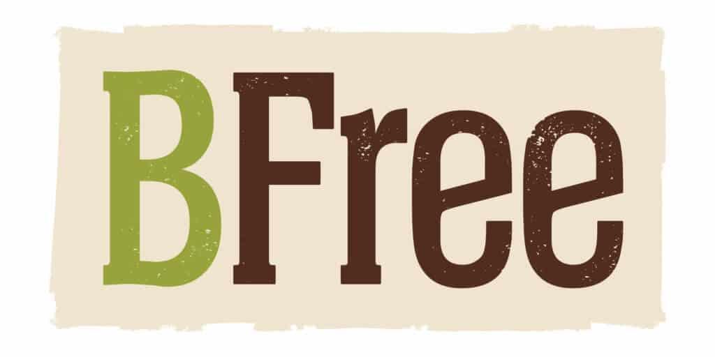 BFree Foods Logo