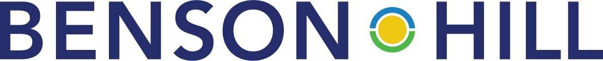 Benson Hill Biosystems logo