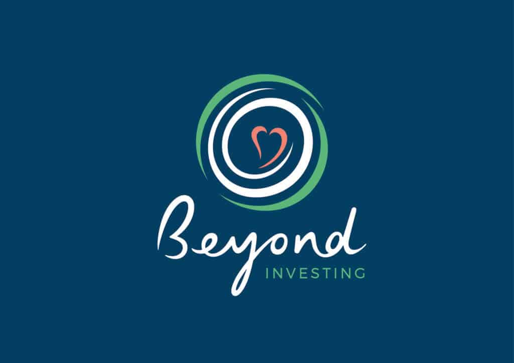 Beyond Investing Logo