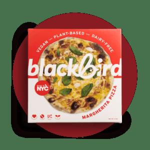 Blackbird pizza