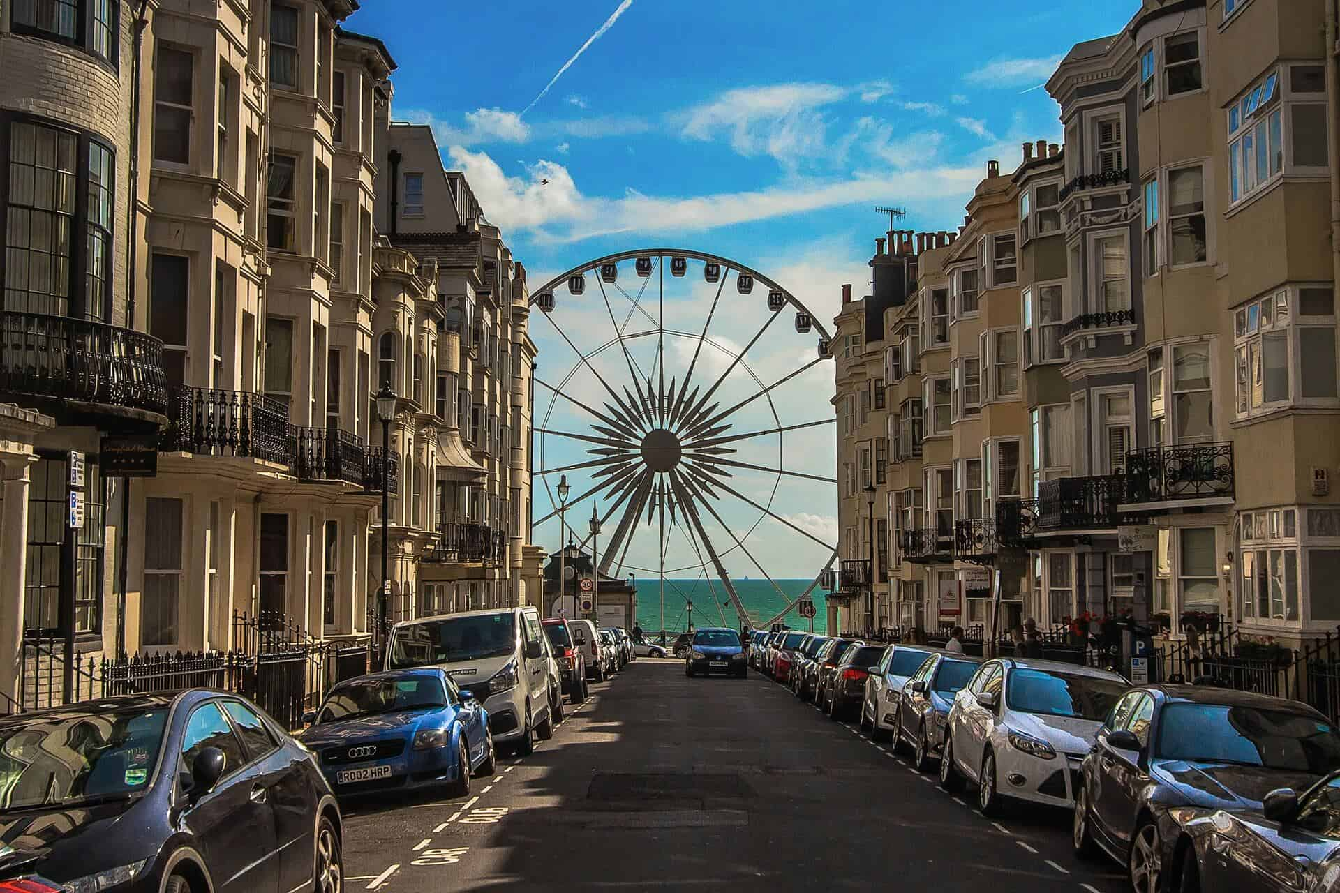 Brighton - Holidu