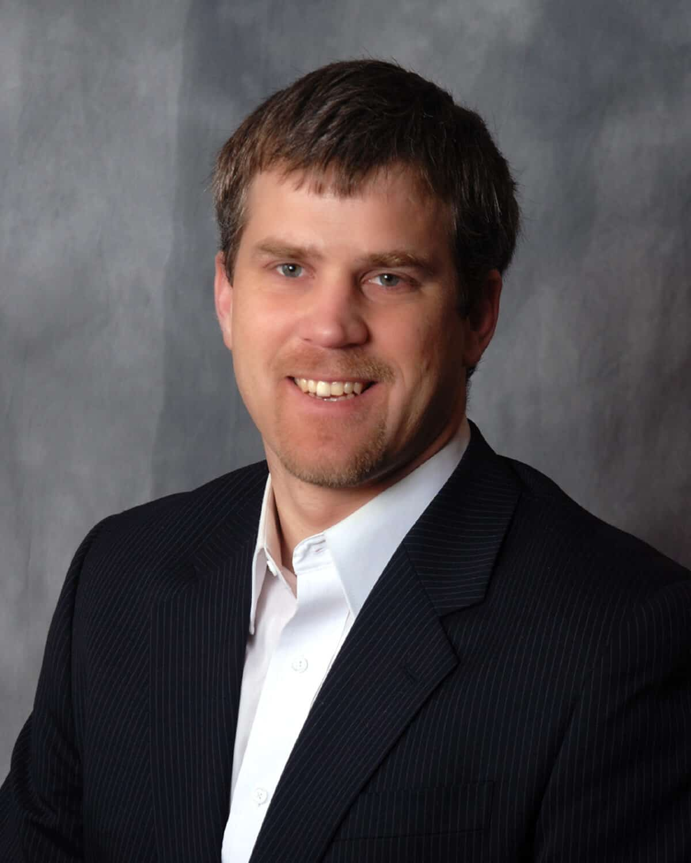 Dr. Brock Lundberg