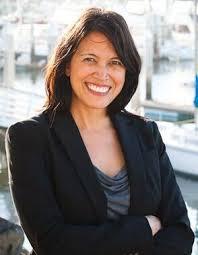 Seraphina Therapies CEO Stephanie Venn-Watson