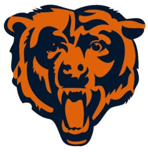 Chicago bears_logo