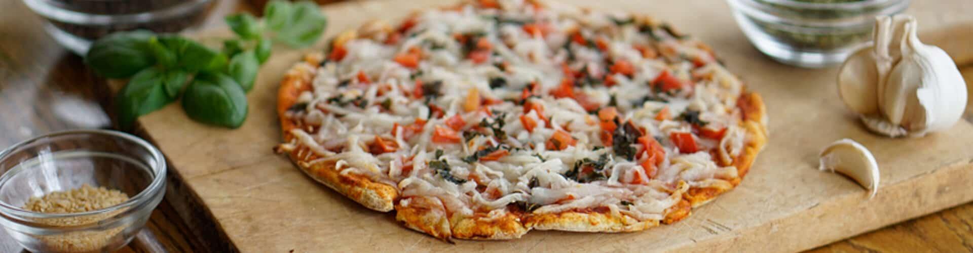 Chloe's Pizza