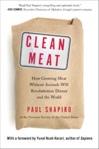 Clean Meat Book Cover