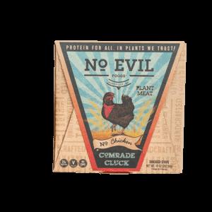 No Evil Foods Comrade Cluck