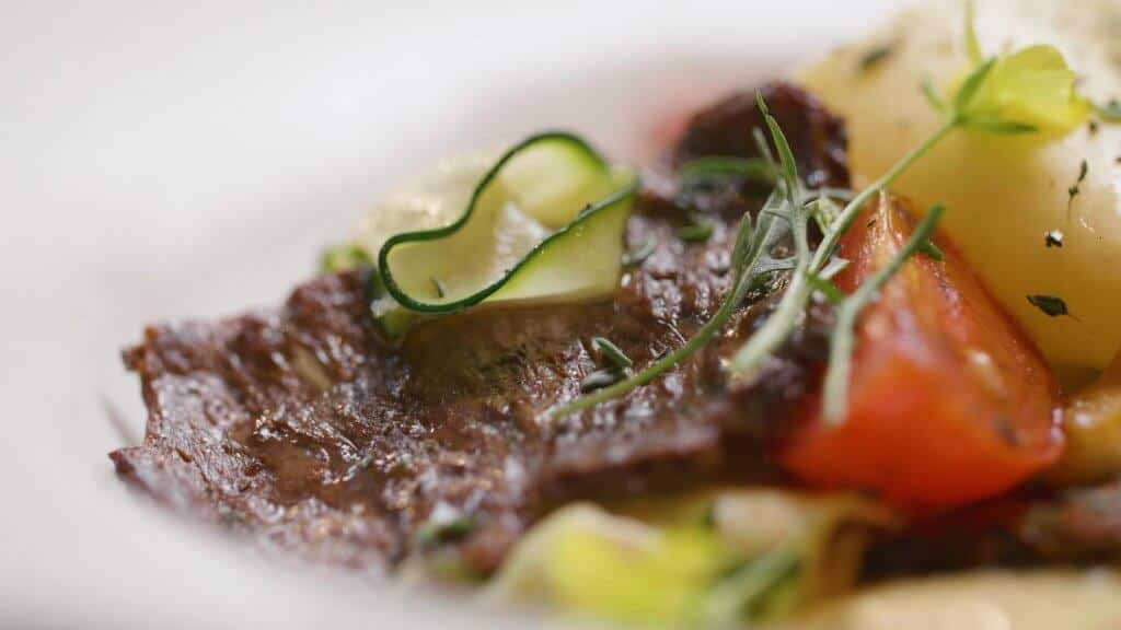 Aleph Farms' slaughter-free steaks