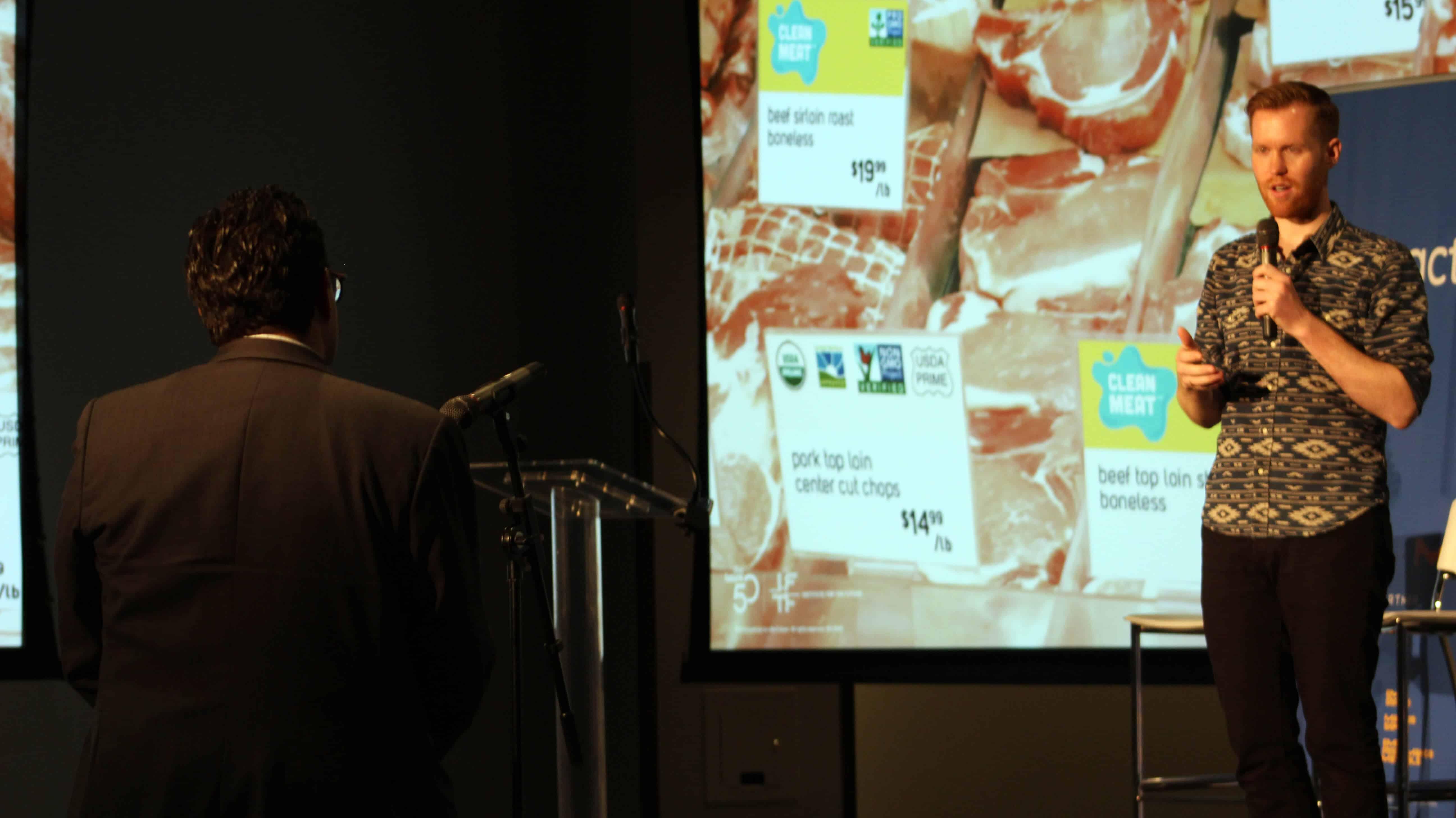 Cultured Meat Symposium 2018