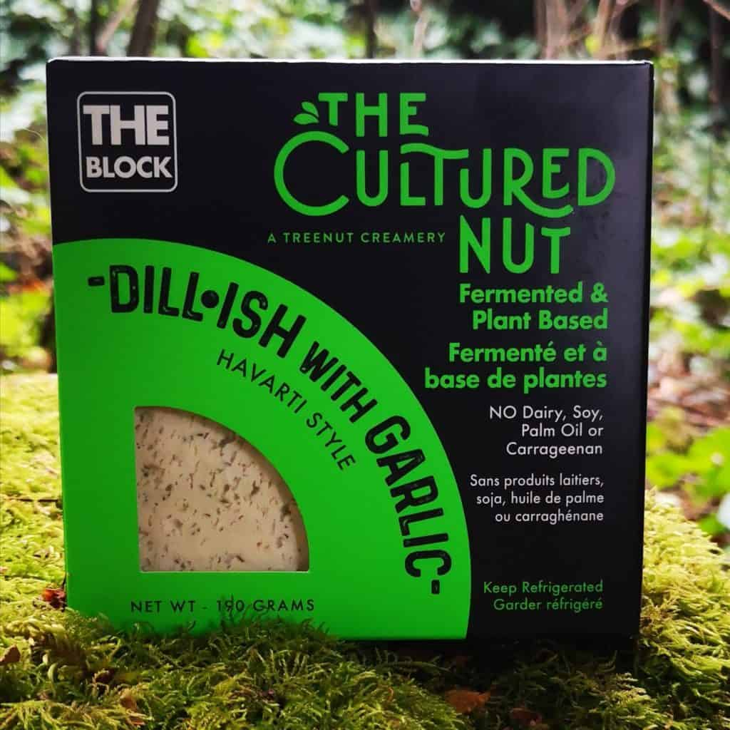 The Cultured Nut