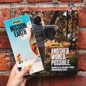 Mission Earth campaign