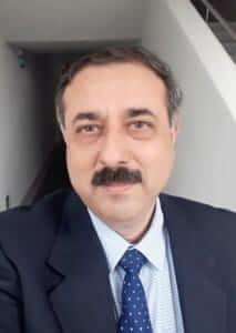 Dr. Pawan Dhar