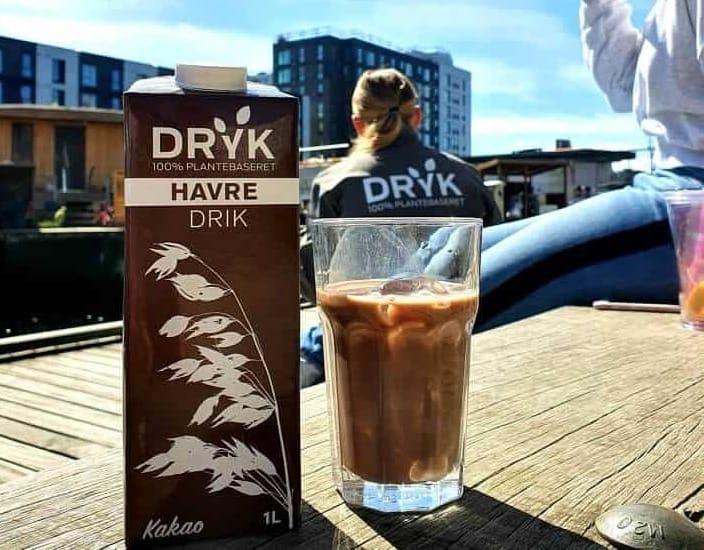Dryk-chokolade