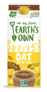 Earth's Own Choc Oat