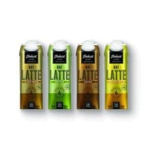 Elmhurst lattes