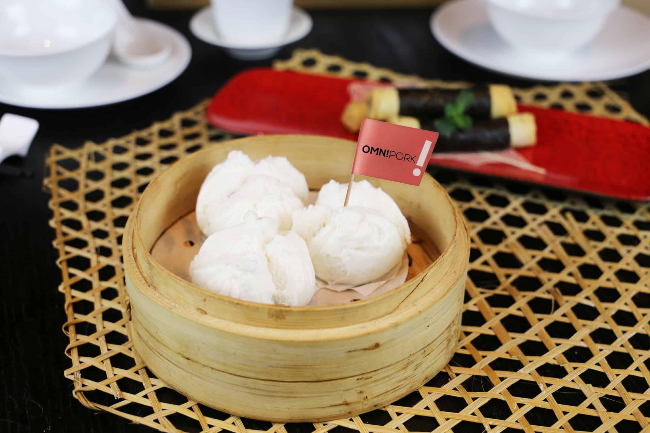 OmniFoods royal china club
