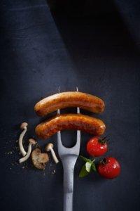 Fry's sausage