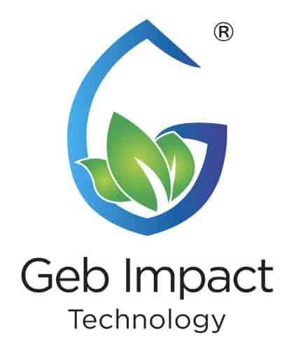 Geb Impact Technology logo