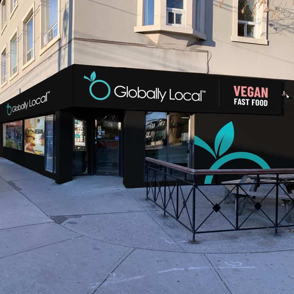 Globally Local Toronto