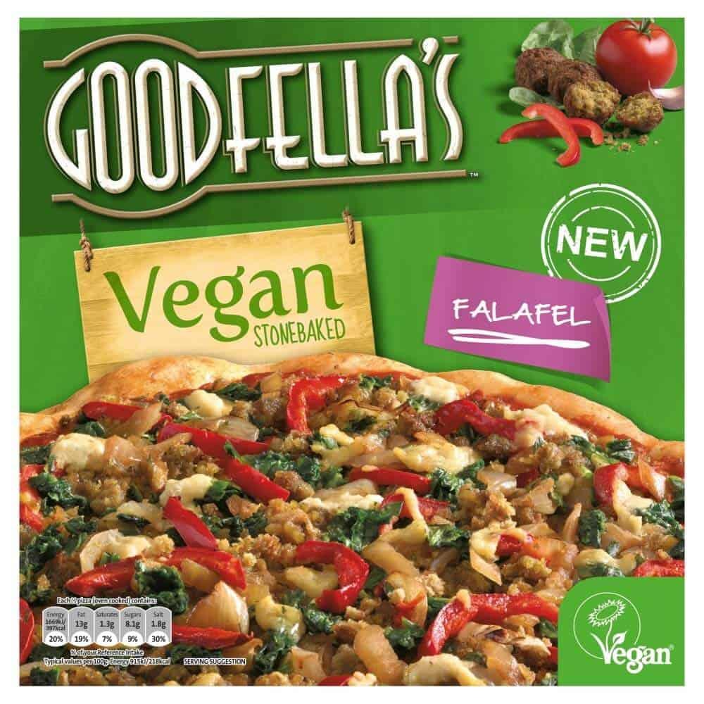 Goodfella's felafel