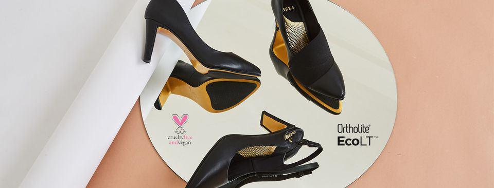 Hexa Shoes Facebook