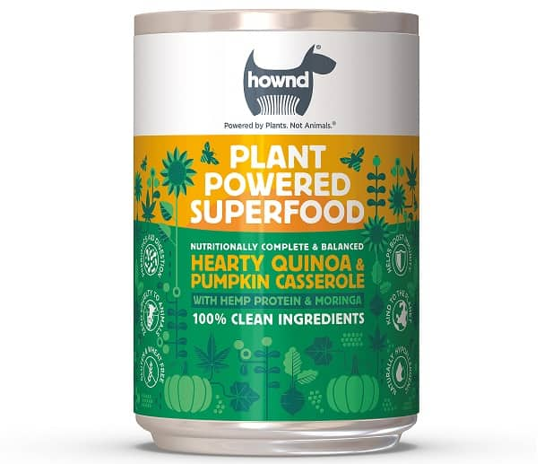 Hownd dog superfood