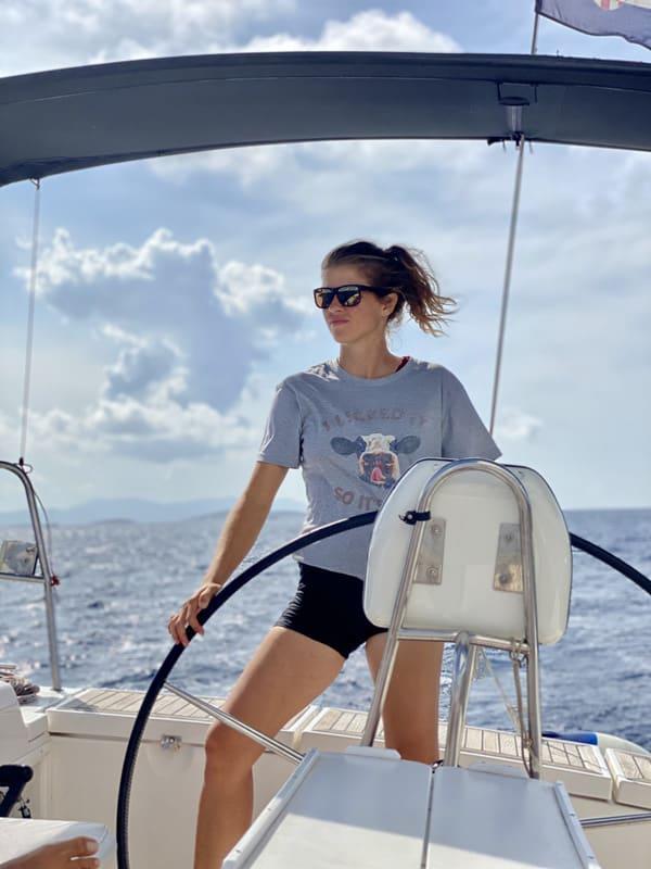 Alvus Sailing