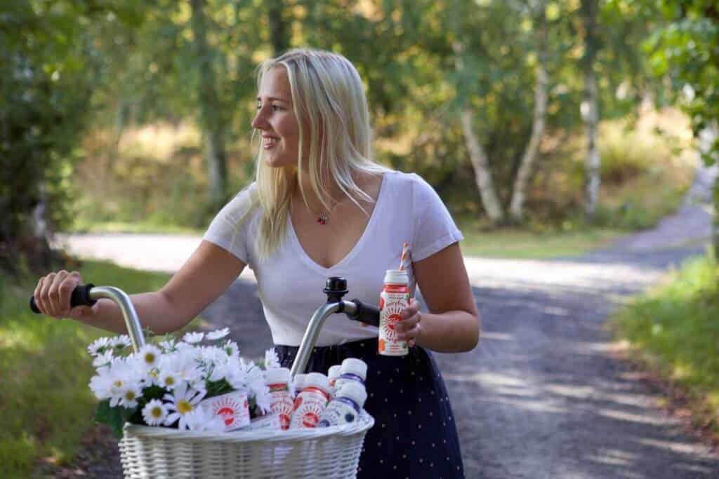 Hälsa Organic-Oatmilk