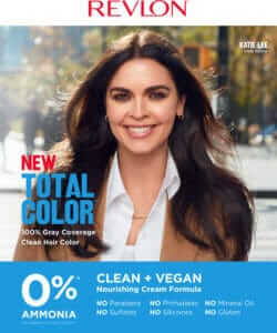 Revlon Total Color_Katie Lee