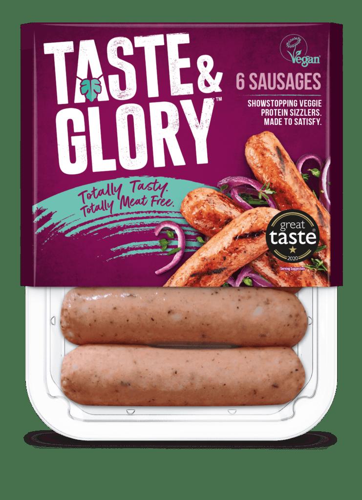 Kerry Foods Taste & Glory