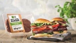 LIDL Next Level Burger
