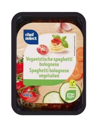 Lidl Belgium spaghetti