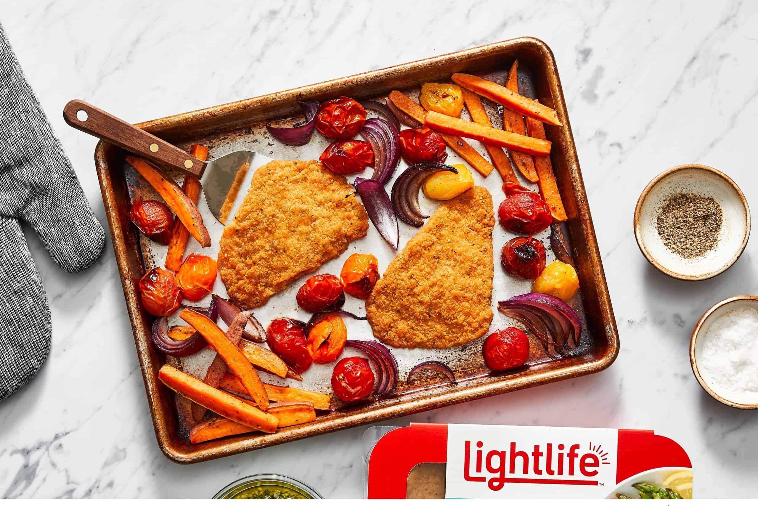 Lightlife_Chicken