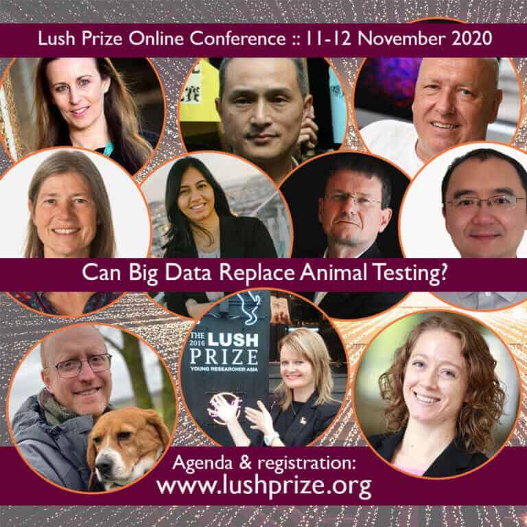 Lush prize