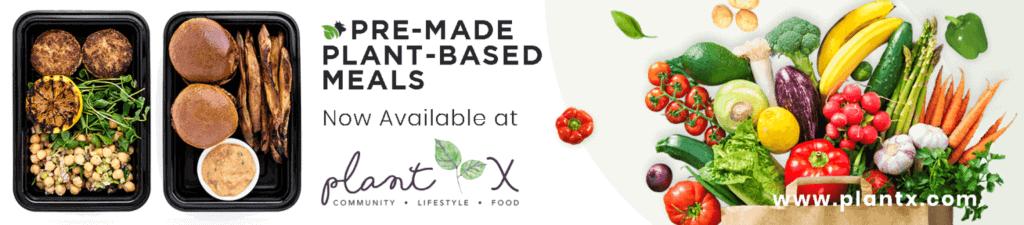 Modern Meat / PlantX
