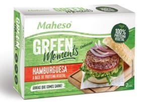 Maheso GreenMoments