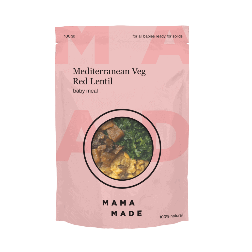 UK plant-based baby food startup Mamamade has recorded a 300 percent increase in profits during the Covid-19 lockdown as demand for home deliveries increases.