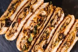 Mediterranean Heura Grilled Chicken Panini_2 (1)