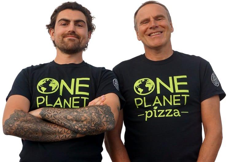 Mike and Joe OPP
