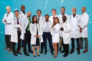 Million Dollar Vegan Doctors