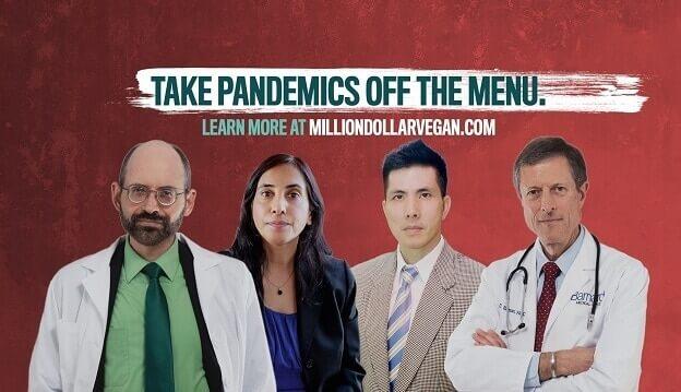 Million Dollar Vegan